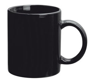Black Can Mug Print Specifications