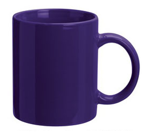 Blue Can Mug Print Specifications