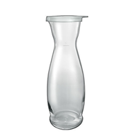 Indro Carafe with Tansparent Lid 1 Litre